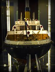 Titanic Taste Tour - Photography 10.10.15 (dareangel_2000) Tags: photography belfast northernireland titanic tq whitestar nomadic 2015 queensisland titanicquarter ssnomadic titanichouse dariacasement titanicfoundation titanictastetour tqeventsbelfast