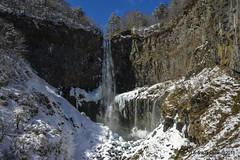 Nikko-Kegon Taki Water Falls (3) (Lorenzo/56) Tags: japan waterfall asia nikko giappone kegonnotakiwaterfalls