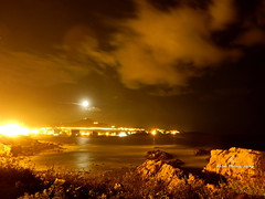 Front de mer de Beaumarchais (Naim H) Tags: lumix panasonic algérie jijel algéria tz7