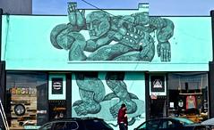 Noriega Street, San Francisco Insole, (David McSpadden) Tags: sanfrancisco street noriega sanfranciscoindosole