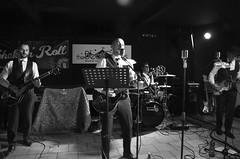 The Beat Circus live @San Mauro Torinese - 20.12.2014