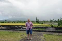2015 04 22 Vac Phils g Legaspi - Cagsawa Ruins-30 (pierre-marius M) Tags: g vac legaspi phils cagsawa cagsawaruins 20150422