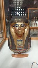 Tutankhamun's Treasures - Egyptian Museum (Rckr88) Tags: tutankhamuns treasures egyptian museum cairo egypt tutankhamun tut mask gold golden goldenmask goldmask museums egyptianmuseum artifact artifacts relic relics africa travel ancientegypt ancient pharoahs pharoah