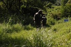 Search & Rescue (flarekiss photo) Tags: dmz gop milad searchrescue southkoreanarmy flarekissphoto