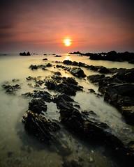 DSC_5148 (rhu dua) Tags: nature sunrise nikon sigma lee 1020 haida nd18 d7100 gnd09s rgnd09 84dot5mm