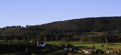 Switzerland Chaindon Village (charles.duroux) Tags: flickr nyip panoramio