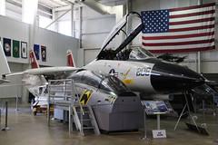Grumman F-14A Tomcat USN 161611/AF206 (NTG's pictures) Tags: park usa cat memorial felix alabama usn uss tomcat grumman the mobileal vf31 f14a 161611af206
