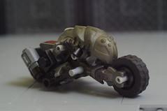 Buell XC Vulture (02) (F@bz) Tags: bike lego motorcycle akira cyberpunk