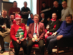 008 - Neville Wootton's RedHedz Roll-Up held their Xmas Trophy alongside the Turkey Trot - Winners were Neville & Andrew (Neville Wootton Photography) Tags: england golf unitedkingdom winners anthonyburgess saltash 2015 bobbryant robkilpatrick seanbryant turkeytrots stmelliongolfclub nevillewootton jonathanbehennah benregan martynhunkin andynokes kevinwhiteley davidsleat andrewcorfield redhedzrollupxmastrophy daviddow trevorbudge 2016golfseason malcolmbond