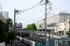 Toei 6300 Series at Hiyoshi Station (ykanazawa1999) Tags: station japan train yokohama hiyoshi kohoku 6300series