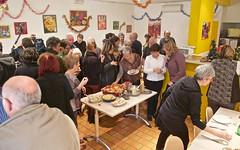 Madrigal de Nîmes, repas de fêtes - IMG_5769 (6franc6) Tags: 30 languedoc gard madrigal tf1 choeur 2015 carnetderoute église nîmes décembre 6franc6 madrigaldenîmes