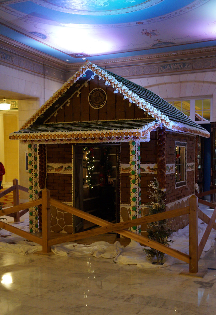 The World's Best Photos of gingerbreadhouse and house - Flickr Hive Mind