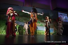 Janmashtami_250816_IMG_3133 (iskcon leicester) Tags: radhamadhava radha madhava srila prabhupada august 2016 janmashtami citycentre festival leicester drama music arts gopidots party birthday krishna hare rama maha mantra meditation bhaktiyoga bhakti
