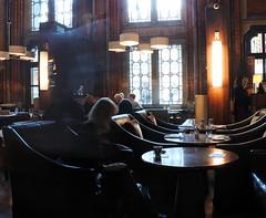 The Old Booking Office (Dun.can) Tags: guesswherelondon gwl london rderuinartbrut champagne bar stpancrashotel hotel stpancras