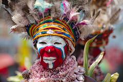 Goroka Show 36 (travelationship) Tags: travel travelationship travelphotography papuanewguinea png gorokashow goroka easternhighlandsprovince singsing tribe culturalshow