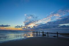 Spurn Sunrise 2631 (Chris Galvin Photography) Tags: sunrise spurn yorkshiresky sea sand