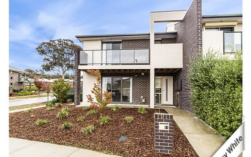 91 Plimsoll Drive, Casey ACT 2913