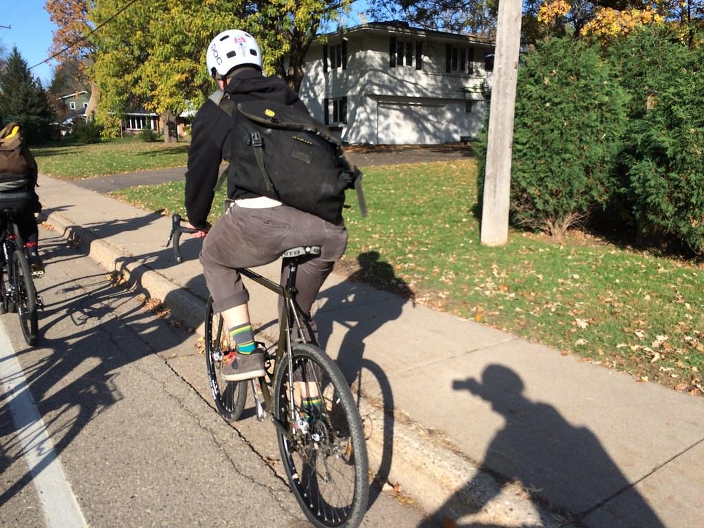 Urban Ride SURLY Tours Minneapolis 20