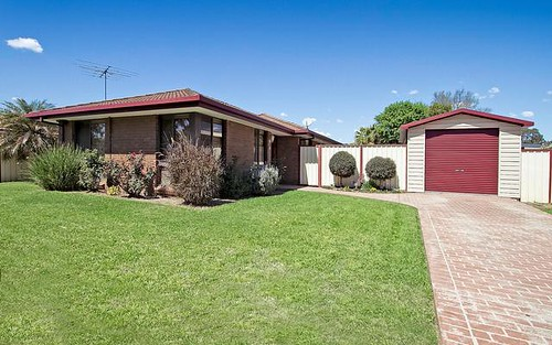 15 Neptune Crescent, Bligh Park NSW 2756