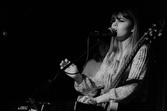 LIVE: Sloan Peterson @ The Oxford Circus, Sydney, 6th Oct