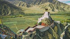 WCS_8659 Panorama-h-16-9-green (wan_chong_lhasa) Tags: