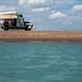 Merecidos dias no lago Balkhash