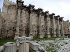 Historia (pattyesqga) Tags: europe europa greece athens atenas grecia greek travel trip eurotrip temple templo ancient