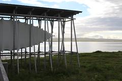 The Steilneset Memorial, Vard (6) (Phil Masters) Tags: vardo norwayholiday norway july2016 19thjuly vard steilnesetmemorial steilneset memorial peterzumthor