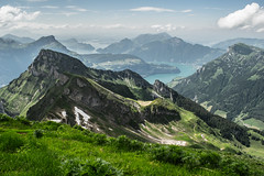 Scenery (vlastimil_skadra) Tags: mountains mountain scenery switzerland swissalps alpen alps landscape landscapes outdoor outdoorlife lake mountainlake europe beautiful beauty travel traveling