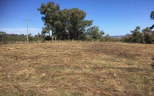 Lot 100 Gooch Street, Merriwa NSW