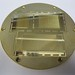 Brass Micro Mold for Microfluidics Soaper Group
