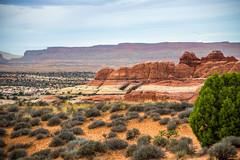 Canyonlands (joshbousel) Tags: canyonlands canyonlandsnationalpark cheslerparktrail needlesdistrict northamerica travel unitedstates unitedstatesofamerica usa ut utah nationalpark