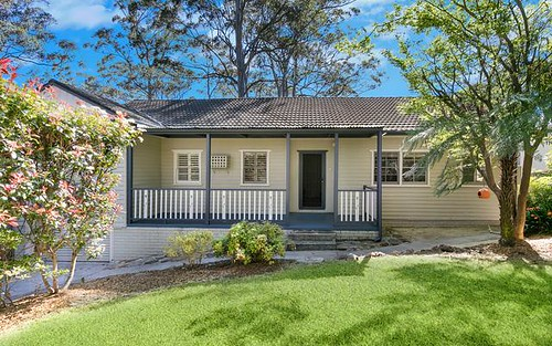 14 Osborn Road, Normanhurst NSW 2076