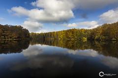 Le Lac Des 7 Chevaux (Clément HACQUARD) Tags: canon eos 60d amateur france clement hacquard photographie french tokina 1120 le lac des 7 chevaux luxeuillesbains luxeuil les bains haute saone