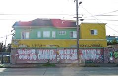 (gordon gekkoh) Tags: tetra hour btm pigs kcm oakland graffiti
