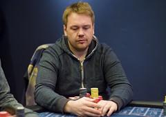 Tonio Roder (World Poker Tour) Tags: wpt world poker tour praga czech republic partypoker kings casino main event season 15 final table day 4