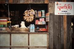 Shopping (*Kicki*) Tags: shopping market marketday inlelake inlaylake inle inlay shanstate stall shop myanmar burma tarlay asia