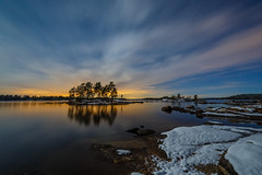 Come with me in to the night (PixPep) Tags: glaskogen storagla stora gla arvika pixpep landscape standing beauty outstanding