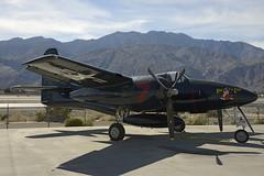 Tigercat (mstoy) Tags: grummanf7ftigercat airplanes aricraft palmspringsairmuseum california