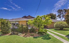 4 Peacock Parade, Frenchs Forest NSW