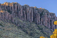 Chiricahua National Monument (jimmy_racoon) Tags: 70200 f4l is canon 5d mk2 chiricahua national monument chiricauhua mountains arizona desert landscape nature rock volcanic 70200f4lis canon5dmk2 chiricahuanationalmonument chiricauhuamountains