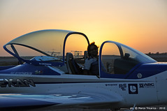 201002ALAINTR50 (weflyteam) Tags: wefly weflyteam baroni rotti piloti disabili fly synthesis texan airshow al ain emirati arabi uae
