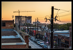 "Deep Ellum Dawn • <a style=""font-size:0.8em;"" href=""http://www.flickr.com/photos/19658346@N02/31101947535/"" target=""_blank"">View on Flickr</a>"