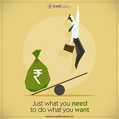 Get Business Loan in India - Credit Nation (priyanshkh) Tags: small business loans quick loan
