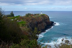 Klauea Lighthouse, Kauai (marko vogrin) Tags: klauea lighthouse kauai hawaii princeville