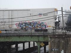 Stoe (Select1200) Tags: benching freights trains graffiti railroad fr8 chicago