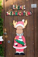 Merry Christmas (MarkusR.) Tags: mrieder markusrieder nikon d7200 nikond7200 stuttgart germany weihnachtsmarkt christmasmarket weihnachten christmas merrychristmas froheweihnachten elch moose