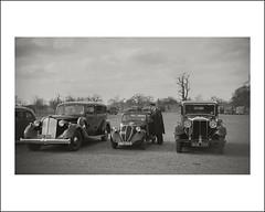Vehicle Collection (6069) (Steve Given) Tags: england car automobile driver limousine workingvehicle