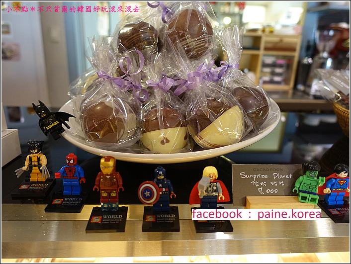 弘大CACAOBOOM巧克力專賣 (12).JPG