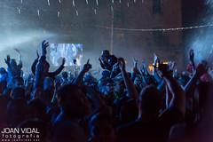 Escaldrium, la festa del foc i laigua (Joan Vidal) Tags: party music water festival dance agua nikon fiesta danza performance firework musica fuego festa aigua d800 tradicin tradici foc 2015 dansa caldesdemontbui joanvidal escaldarium